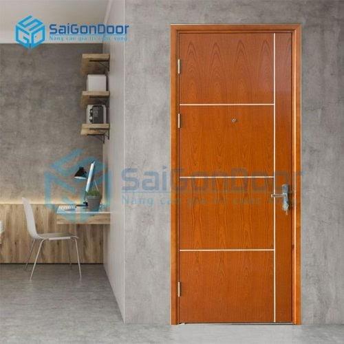 Gia Định Door chuyên cung cấp cửa chống cháy chất lượng